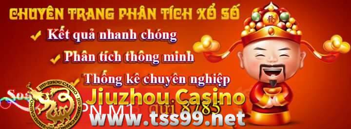 Xo So Minh Ngoc Mien Nam Truc Tiep Jiuzhou Casino Du Doan Ket Qua Xo So Truc Tiep